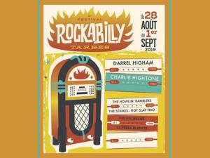 Rockabilly Tarbes 2019